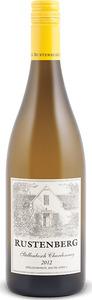 Rustenberg Chardonnay 2013 Bottle