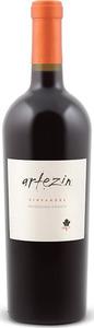 Artezin Zinfandel 2012, Mendocino County Bottle