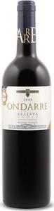 Ondarre Reserva 2009, Doca Rioja Bottle