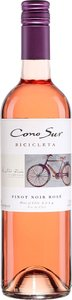 Cono Sur Bicicleta Pinot Noir Rose 2014, Bio Bio Valley Bottle