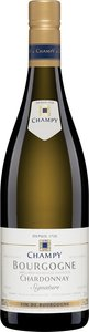 Champy Signature Chardonnay Bourgogne 2012, Ac Bottle