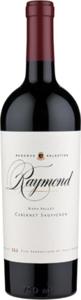 Raymond Reserve Cabernet Sauvignon 2012 Bottle