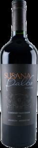 Susana Balbo Signature Cabernet Sauvignon 2012, Mendoza Bottle