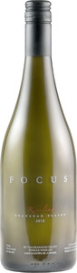 Intrigue Riesling Focus 2014, BC VQA Okanagan Valley Bottle