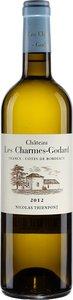 Château Les Charmes Godard 2012 Bottle