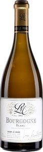 Lucien Lemoine Bourgogne 2012 Bottle