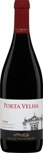 Porta Velha Tinto 2011 Bottle
