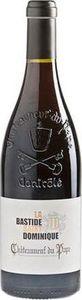 La Bastide Saint Dominique Châteauneuf Du Pape 2010, Ac Bottle