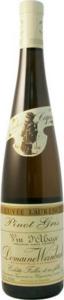 Domaine Weinbach Pinot Gris Cuvée Sainte Catherine 2010 Bottle
