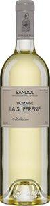 Domaine La Suffrene Bandol 2013 Bottle