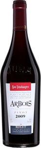 Domaine Rolet Père Et Fils Arbois Pinot Noir 2008 Bottle