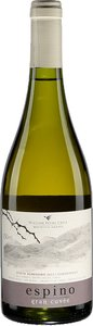 William Fèvre Espino Gran Cuvée Chardonnay 2013 Bottle