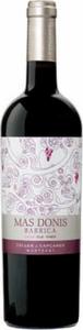 Celler De Capçanes Mas Donís Barrica Old Vines 2012, Do Montsant Bottle