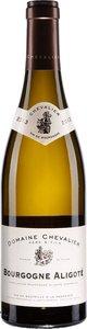 Domaine Chevalier Père Et Fils Bourgogne Aligoté 2013 Bottle