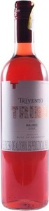 Trivento Tribu Malbec Rose 2014 Bottle