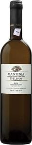 Tselepos Classique Mantinia Moschofilero 2009, Aoqs Mantinia, Peloponnese Bottle