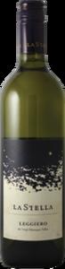 La Stella Leggiero Chardonnay 2013, BC VQA Okanagan Valley Bottle