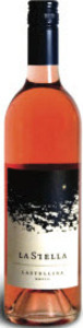 La Stella Lastellina Rose 2010, BC VQA Okanagan Valley Bottle