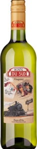 Route Du Sud Viognier 2014, Pays D'oc Bottle