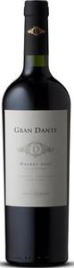 Dante Robino Gran Dante Malbec 2006 Bottle