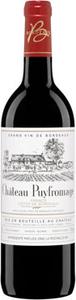Château Puyfromage Côtes De Francs 2012, Bordeaux Bottle