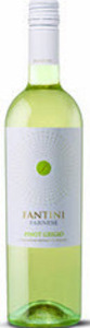 Farnese Fantini Pinot Grigio 2014 Bottle