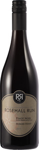 Rosehall Run Hungry Point Pinot Noir 2013, VQA Prince Edward County Bottle