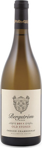Bergstrom Old Stones Chardonnay 2011 Bottle
