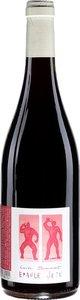 Domaine Catherine Et Pierre Breton Épaulé Jeté Chinon Beaumont 2012 Bottle