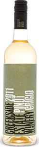 Creekside Pinot Grigio 2013, VQA Niagara Peninsula Bottle