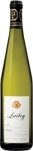 Lailey Riesling 2013, VQA Niagra River Bottle