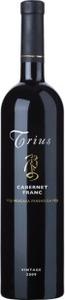 Trius Cabernet Franc 2013, VQA Niagara Peninsula Bottle