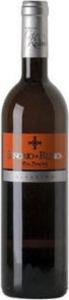 Señorio De Rubios Albariño 2012, Do Rias Baixas Bottle