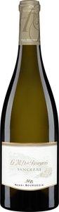 Henri Bourgeois Le Md De Bourgeois Sancerre 2013 Bottle