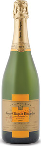 Veuve Clicquot Ponsardin Brut Vintage Champagne 2004, Ac Bottle