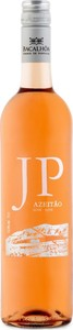 Bacalhoa J P Azitao Rose 2014 Bottle