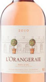 L' Orangeraie 2014, Vin De Pays D'oc Bottle