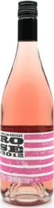 Charles & Charles Rosé 2014 Bottle