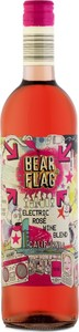 Bear Flag Rose 2014 Bottle