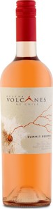 Bodega Volcanes Summit Reserva Rose 2014 Bottle
