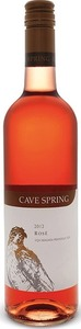 Cave Spring Rose 2012, VQA Niagara Escarpment Bottle