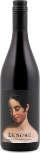 Corvidae Lenore Syrah 2013, Columbia Valley Bottle