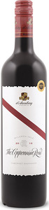 D'arenberg The Coppermine Road Cabernet Sauvignon 2010, Mclaren Vale Bottle