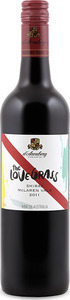 D'arenberg The Love Grass Shiraz 2011, Mclaren Vale Bottle