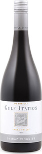 De Bortoli Gulf Station Shiraz/Viognier 2010, Yarra Valley Bottle