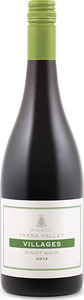 De Bortoli Villages Pinot Noir 2012, Yarra Valley Bottle