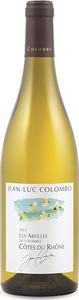 Jean Luc Colombo Les Abeilles De Colombo Côtes Du Rhône Blanc 2013 Bottle