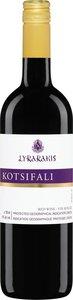 Lyrarakis Kotsifali 2013 Bottle