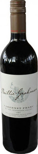 Baillie Grohman Cabernet Franc 2012, BC VQA Okanagan Valley Bottle