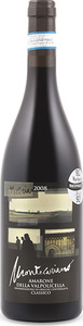 Montecariano Amarone Della Valpolicella Classico 2008, Doc Bottle